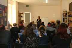 Sessão de Esclarecimento com Dra Laura Jardim